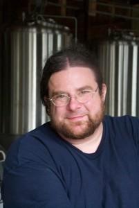 Ron Hulka, brewmaster