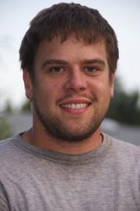 David Hillesland, chainsaw sculptor