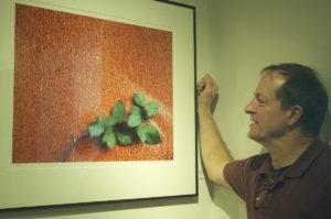 Kirk Jonasson, photographer.