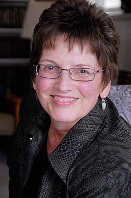 Eileen DiCicco, Copy Editor