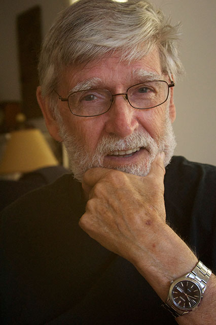Morris Pike, Author