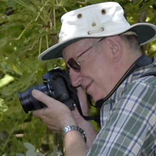 Larry Rea; Portland Zoo; 2007